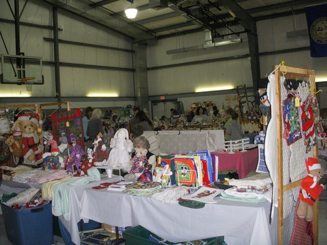 2010 Brookhaven Craft Fair 203