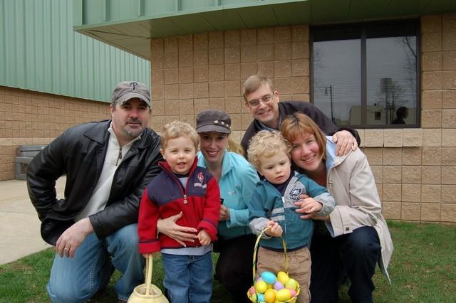 2010-Easter Egg Hunt 038