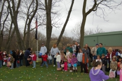 2010-Easter Egg Hunt 007