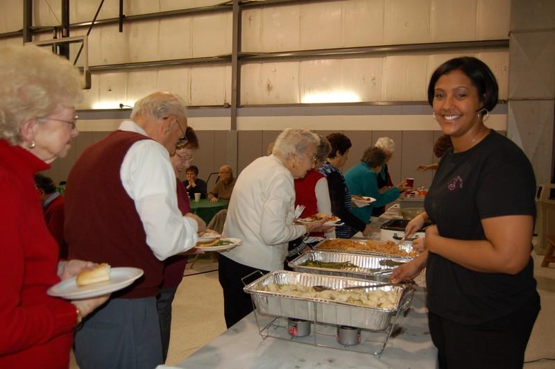 Senior Luncheon 2011 004