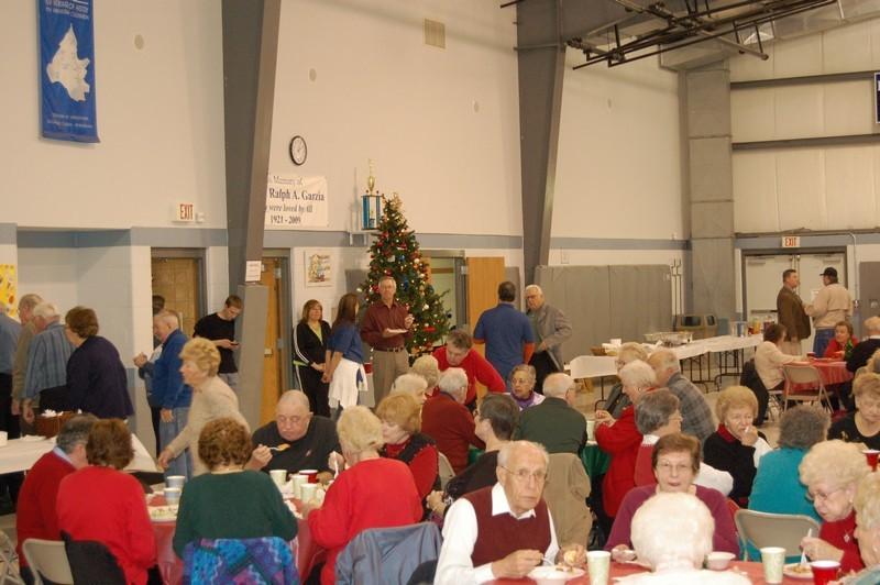 Senior Luncheon 2011 009