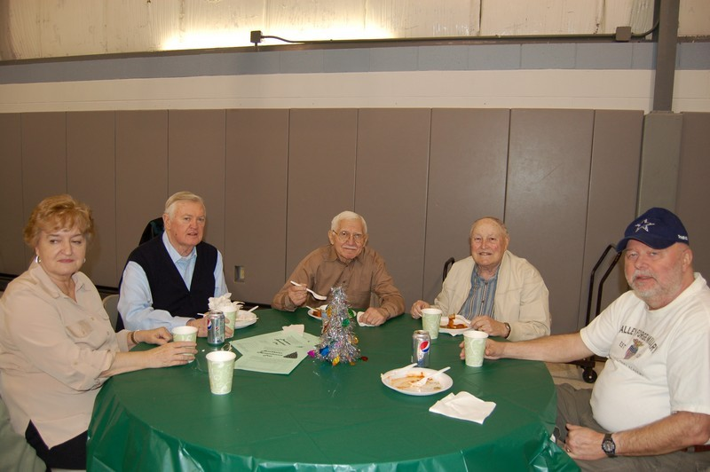 Senior Luncheon 2011 010