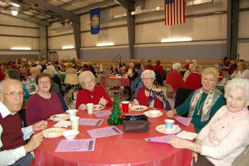 Senior Luncheon 2011 011