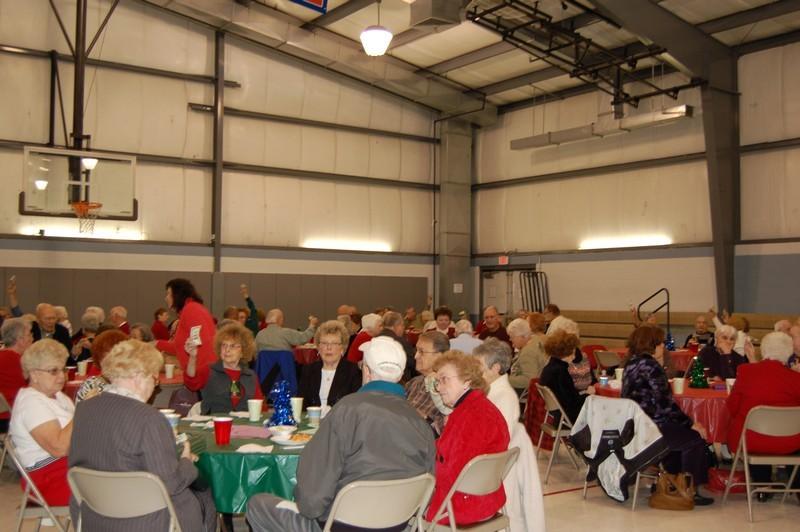 Senior Luncheon 2011 013