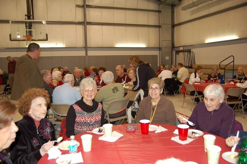 Senior Luncheon 2011 015