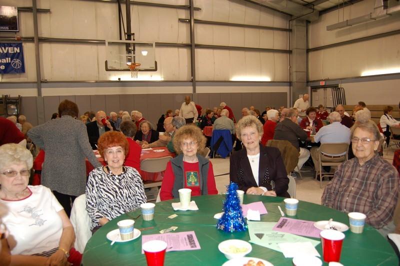 Senior Luncheon 2011 021