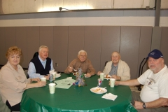 Senior Luncheon 2011 010