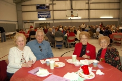 Senior Luncheon 2011 019