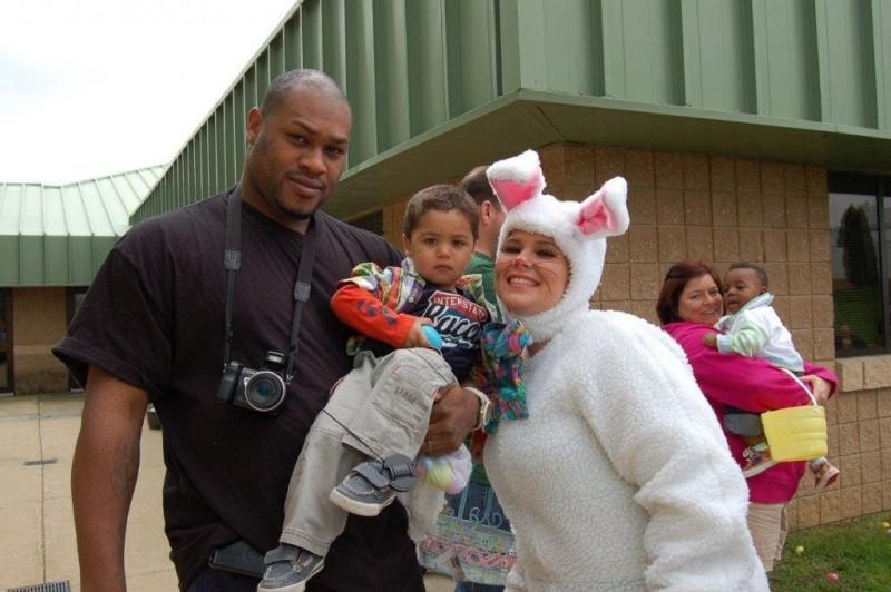 Easter Egg Hunt 001