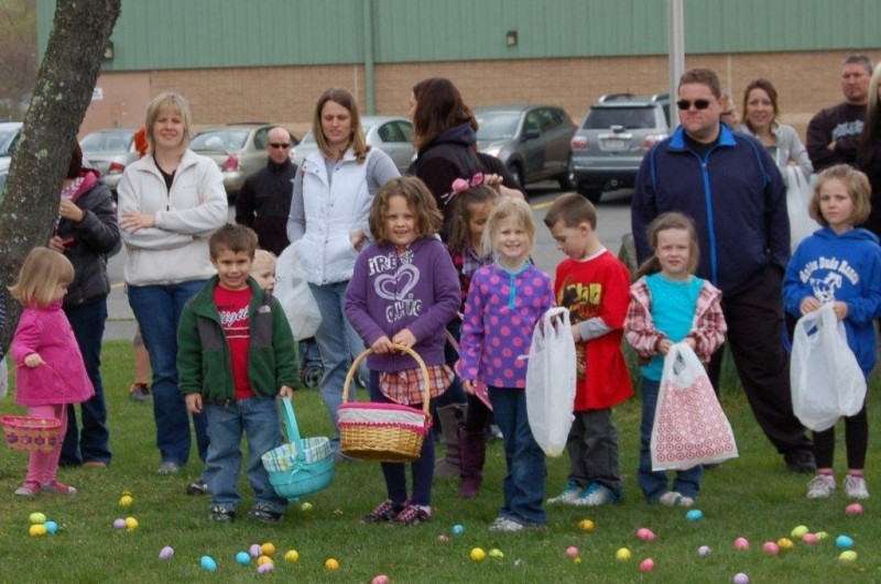 Easter Egg Hunt 004