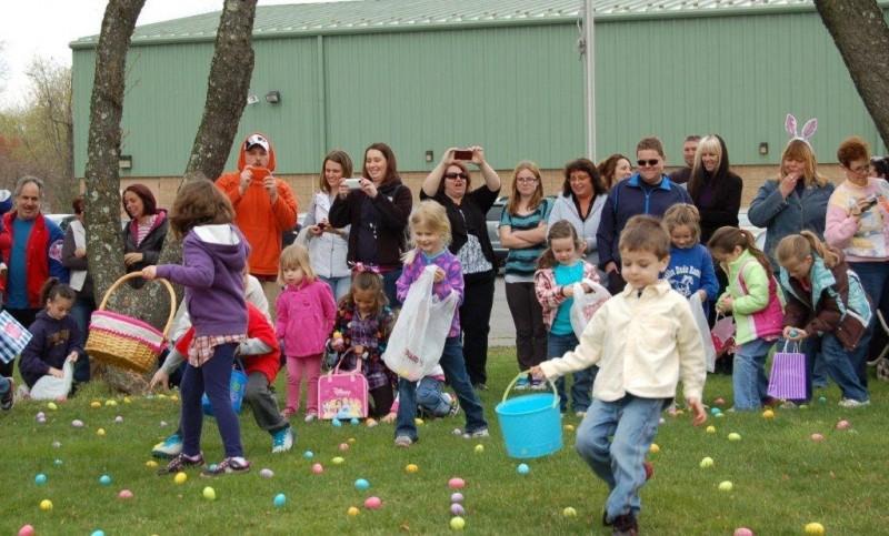 Easter Egg Hunt 010