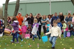 Easter Egg Hunt 010
