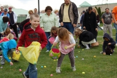 Easter Egg Hunt 013