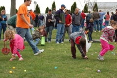Easter Egg Hunt 014