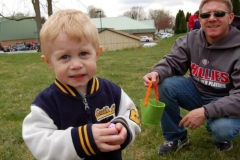 Easter Egg Hunt 022