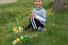 Easter Egg Hunt 024