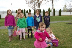Easter Egg Hunt 028