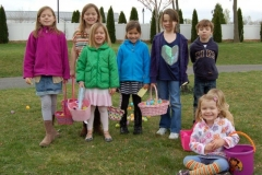Easter Egg Hunt 029