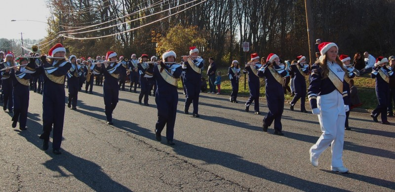 Holiday Parade 028