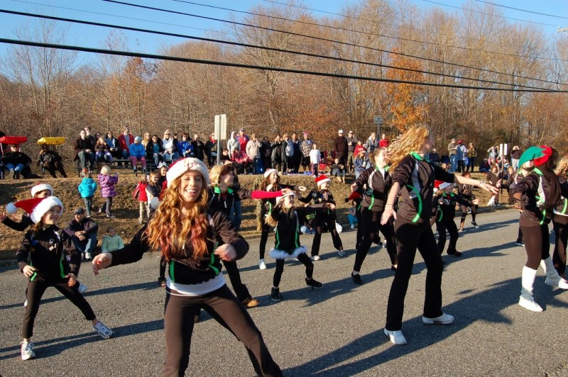 Holiday Parade 050