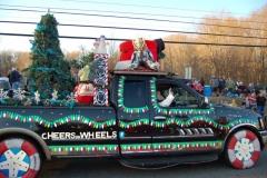 Holiday Parade 111