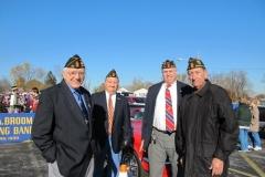 Veterans 4