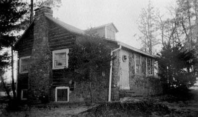 Chadwick Home