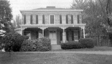 Poplars House
