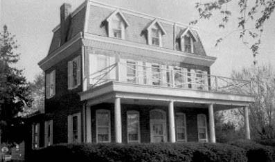 Skulski House