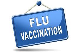 National Influenza Vaccination Week is Dec. 4 through Dec. 10